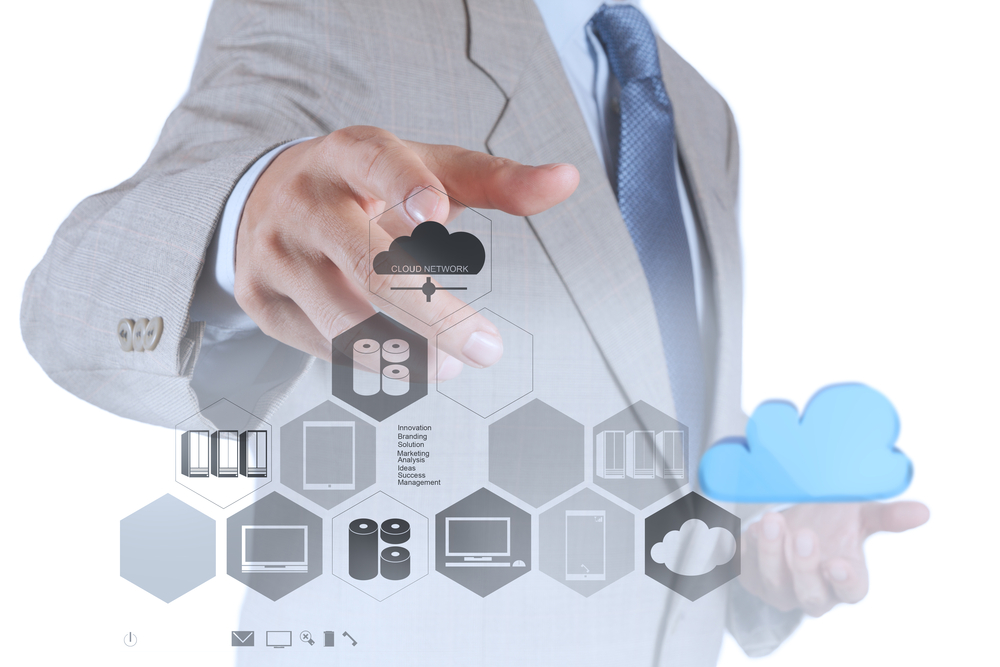 Cloud-Based Document Management Software - Azure & AWS Only Get You Halfway There