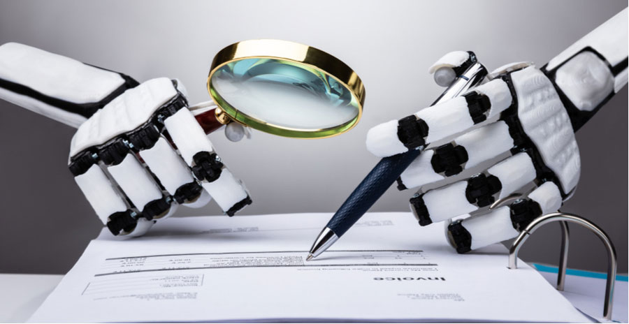 What is Robotic Process Automation (RPA)? - DRS Imaging Services