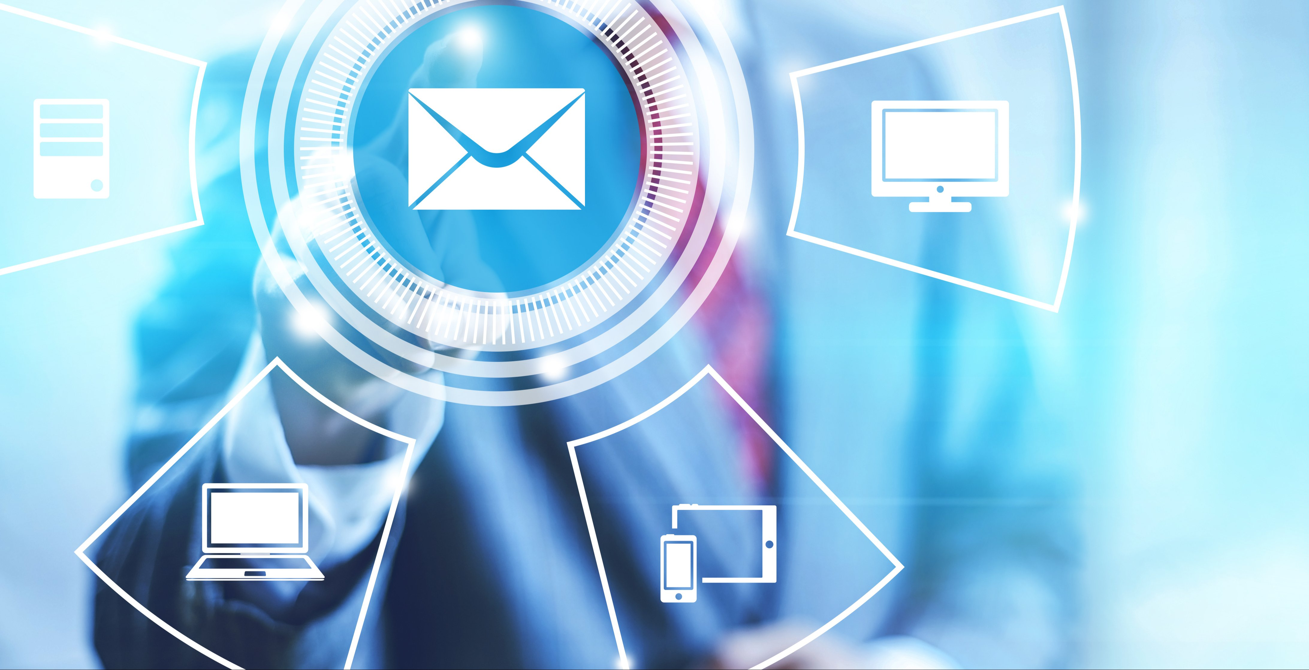 How a Digital Mailroom Empowers Your Remote Workers